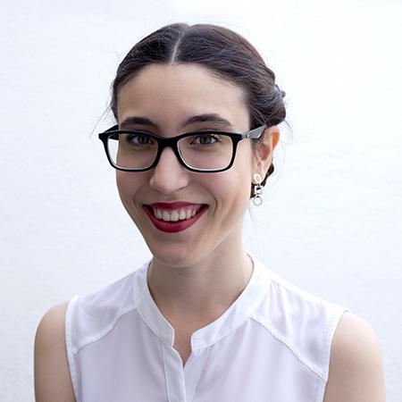 Alba Tejero