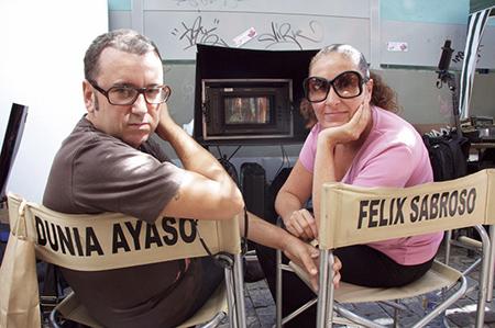 Dunia Ayaso / Felix Sabroso