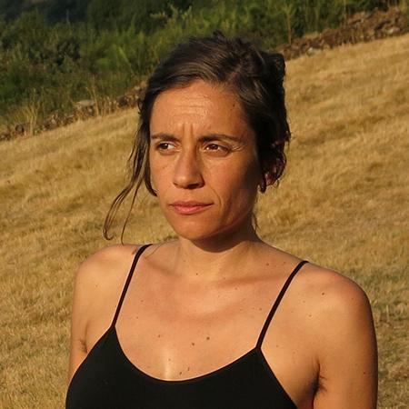 María Romero García
