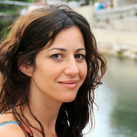 Nerea Castro Andreu