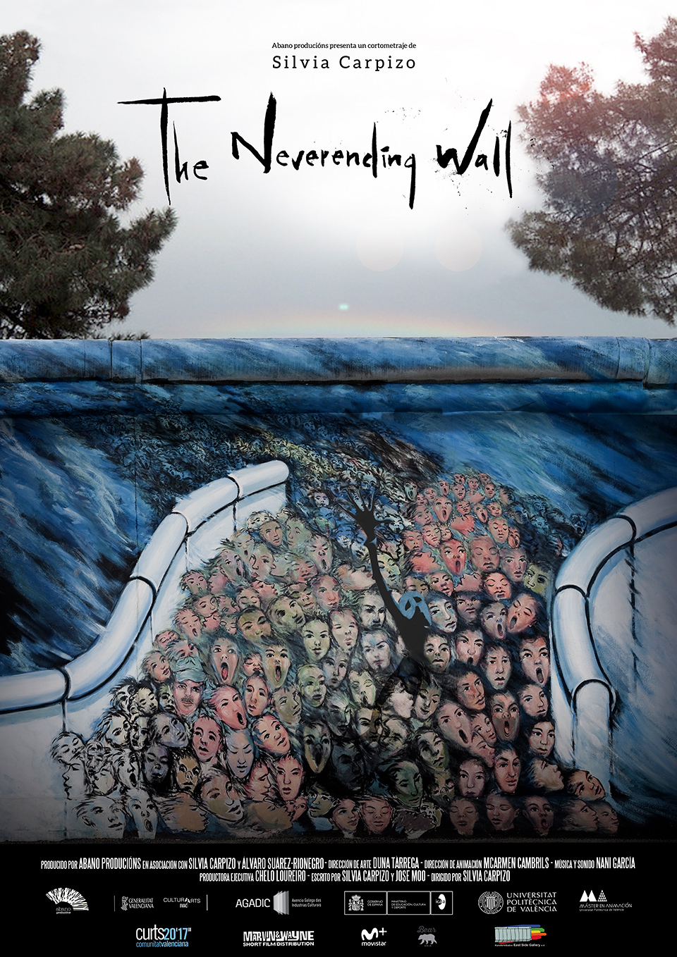 the-neverending-wall-cortos-festival-cine-mujeres-zgz-2018