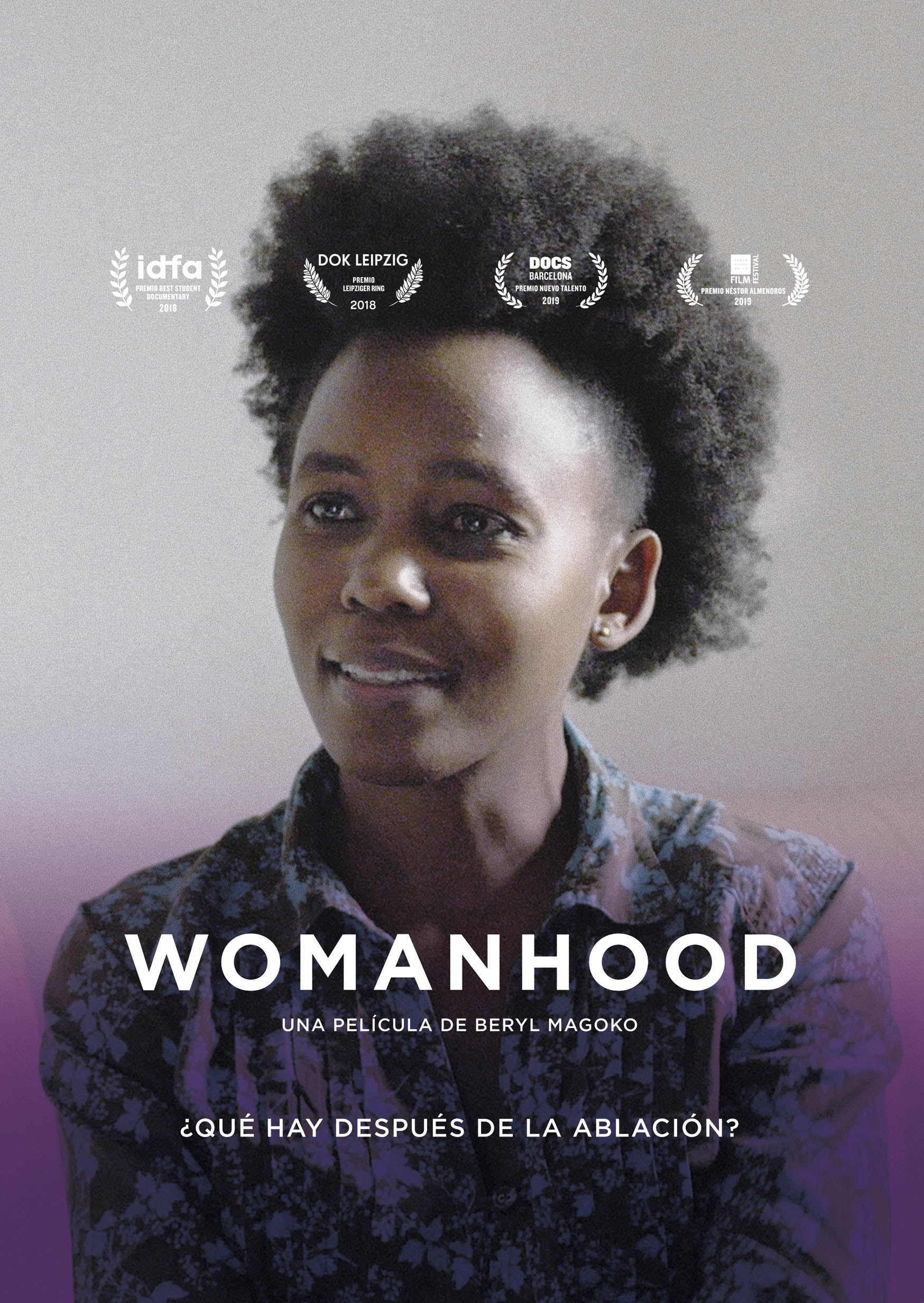CARTEL_Womanhood