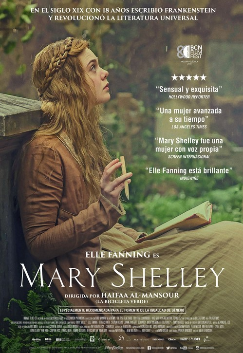 CARTEL_Mary Shelley