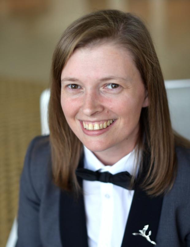 Megan-Rossman