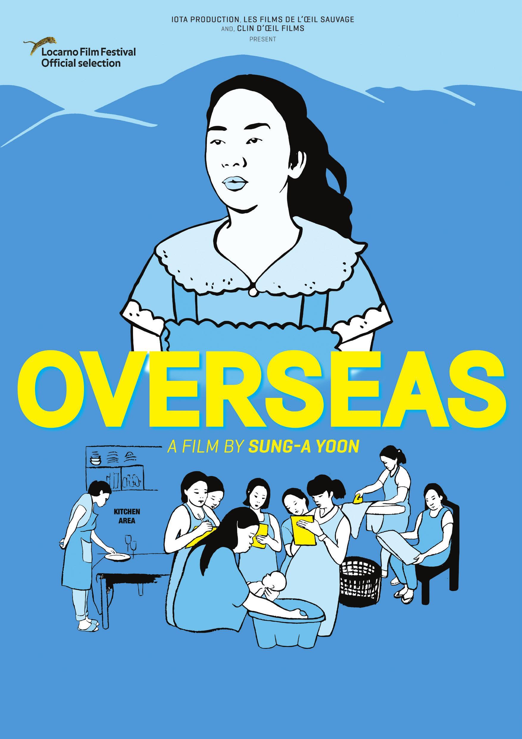 overseas cartel